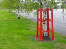 puunsuoja kotimainen